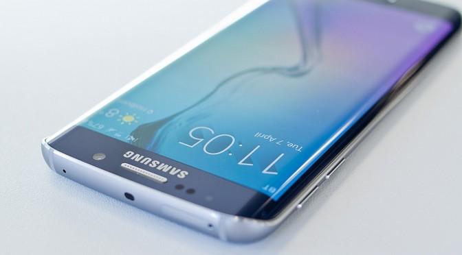 Megérkezett hazánkba is a Galaxy S6 és az S6 edge frissítése
